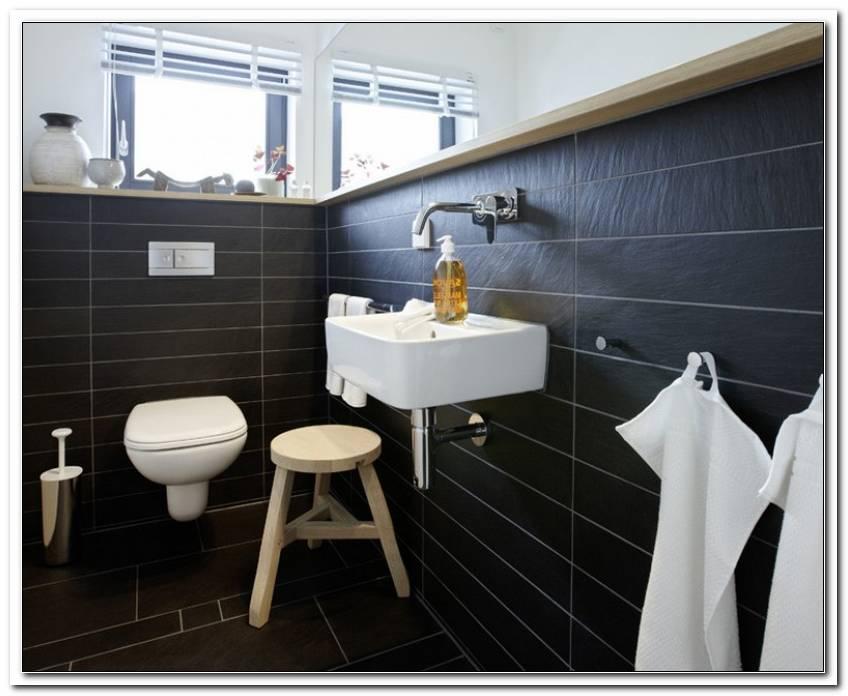Zeitschrift SchNer Wohnen Badezimmer