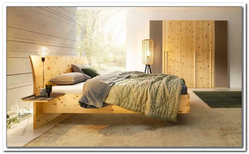 Zirben Schlafzimmer