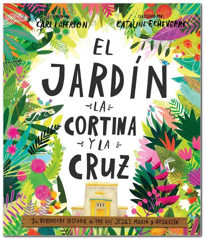Ac01 El Jardin La Cortina Y La Cruz 1400x