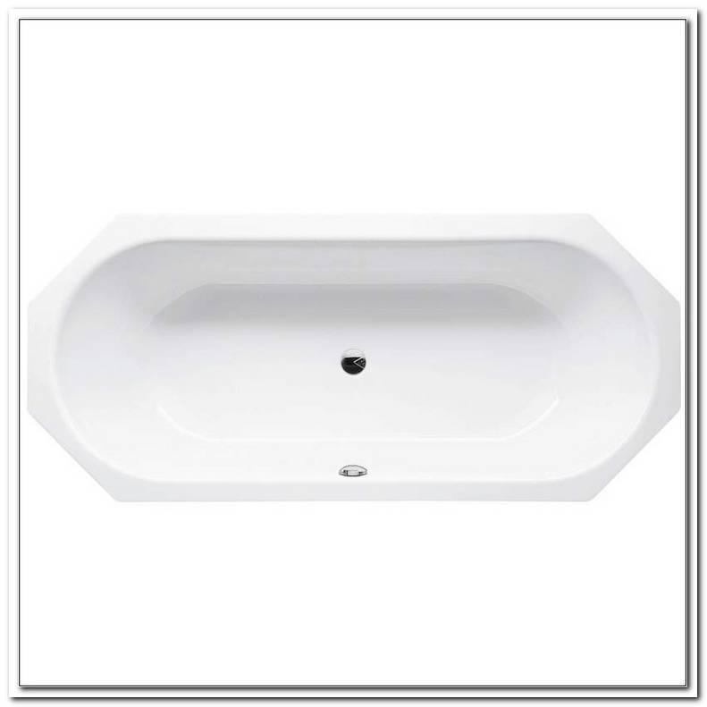 Achteck Badewanne 170