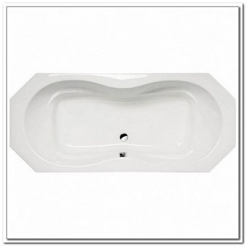 Achteck Badewanne 180 X 80