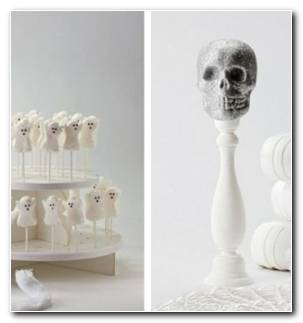 Adornos Para Halloween Interior Casa Resized