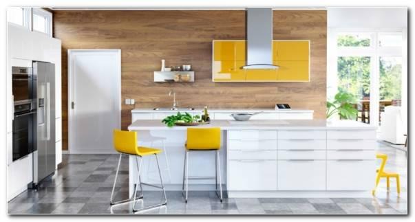 Ambientacion Cocina Moderna Ideas 580x300