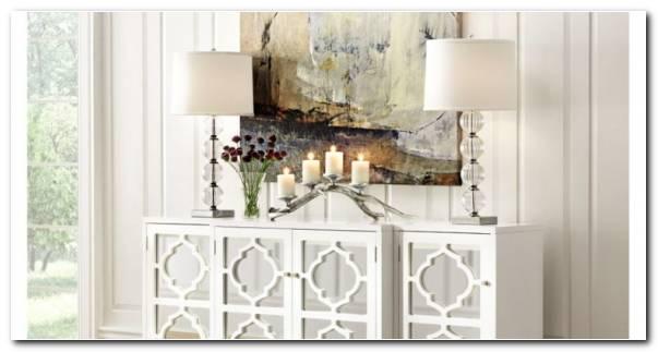 aparadores y vitrinas candelabro