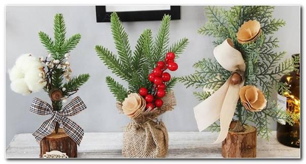 Arbol De Navidad Ideas Miniatura 580x300