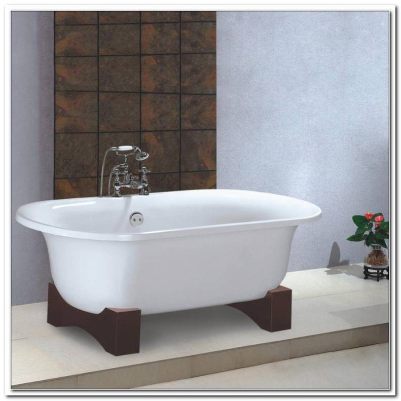 Armaturen Badewanne Freistehend