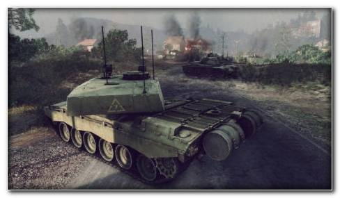 Armored Warfare Hd Wallpaper