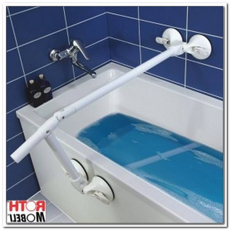 Ausstiegshilfe F?r Badewanne