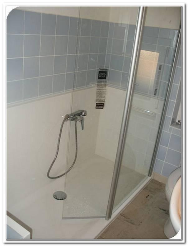 Austausch Badewanne Gegen Dusche Kosten