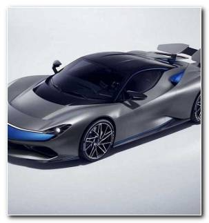Automovil Pininfarina Diseno Ideas