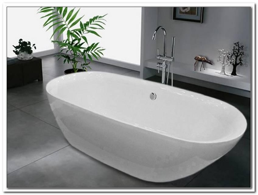Bad Armatur Freistehende Badewanne