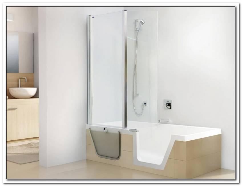 Badewanne Als Dusche Benutzen