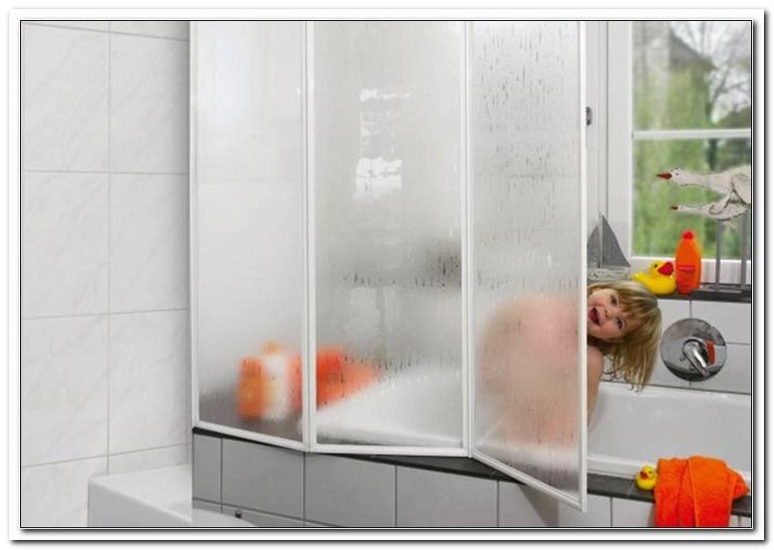 Badewanne Alternative Duschvorhang