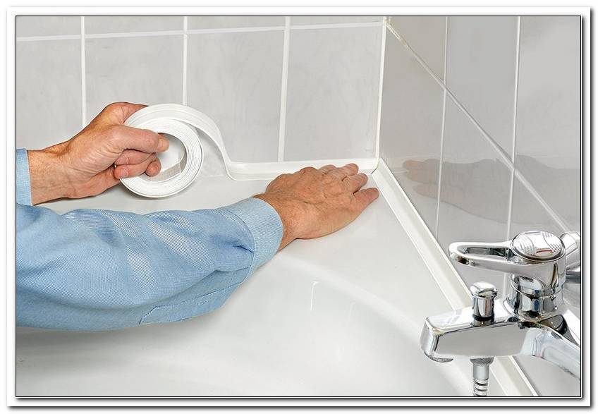 Badewanne Alternative Zu Silikon