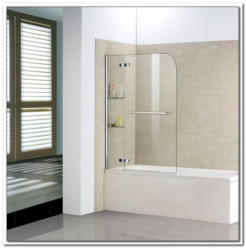 Badewanne Aufsatz Dusche