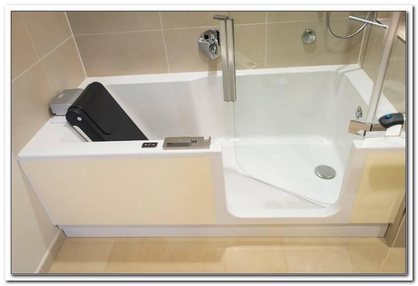Badewanne Behindertengerecht