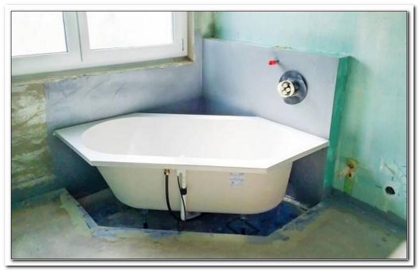 Badewanne Einbauen Kosten