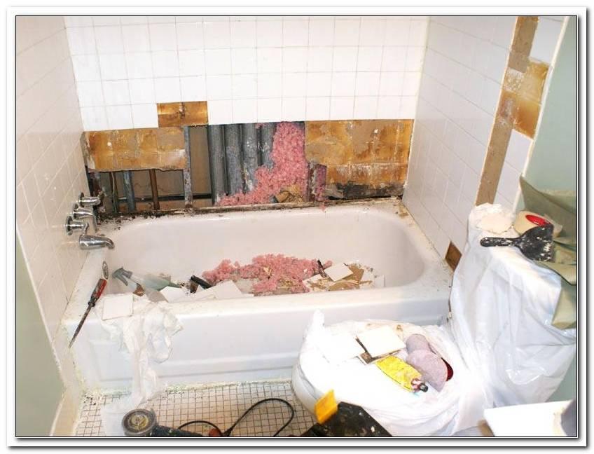 Badewanne Einbauen Lassen Kosten