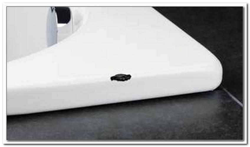 Badewanne Emaille Abgeplatzt