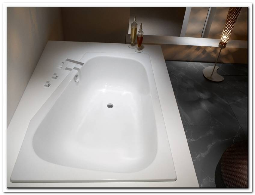 Badewanne Emaille Oder Acryl