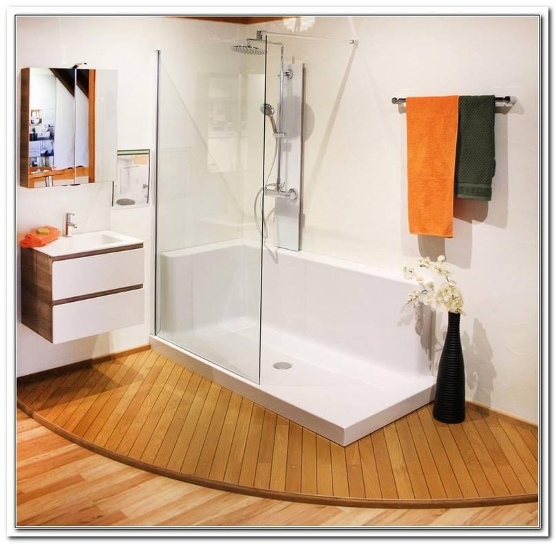 Badewanne Entfernen Und Dusche Einbauen