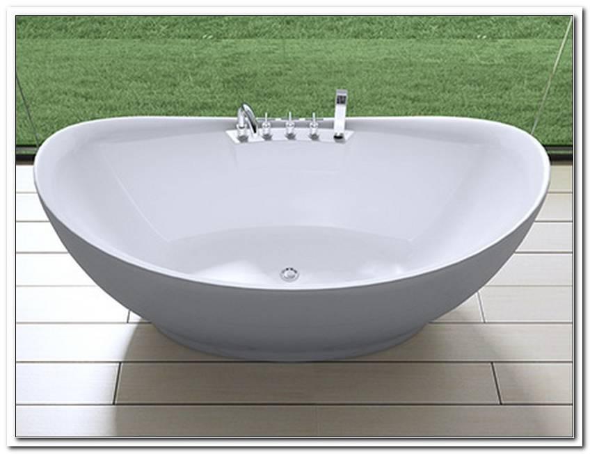 Badewanne Freistehend Inkl Armatur