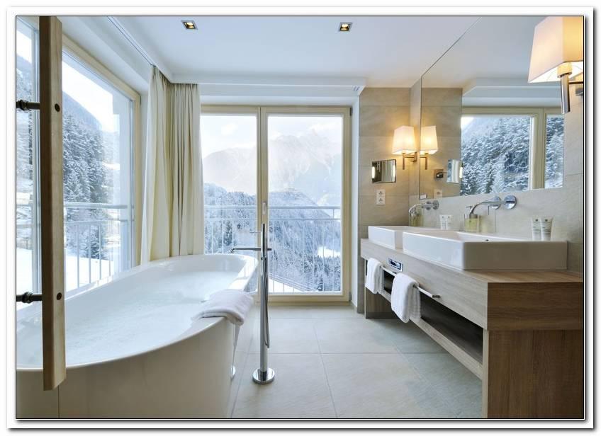 Badewanne Im Hotelzimmer