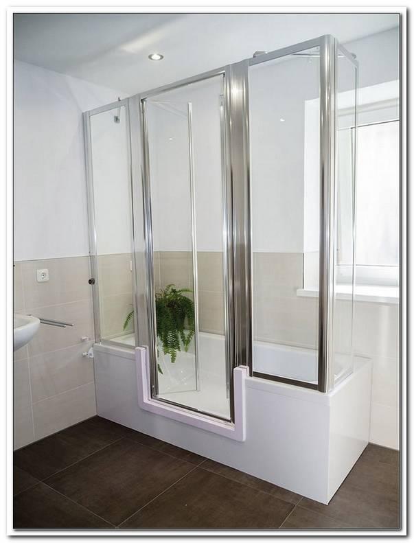 Badewanne In Dusche Umbauen Schweiz