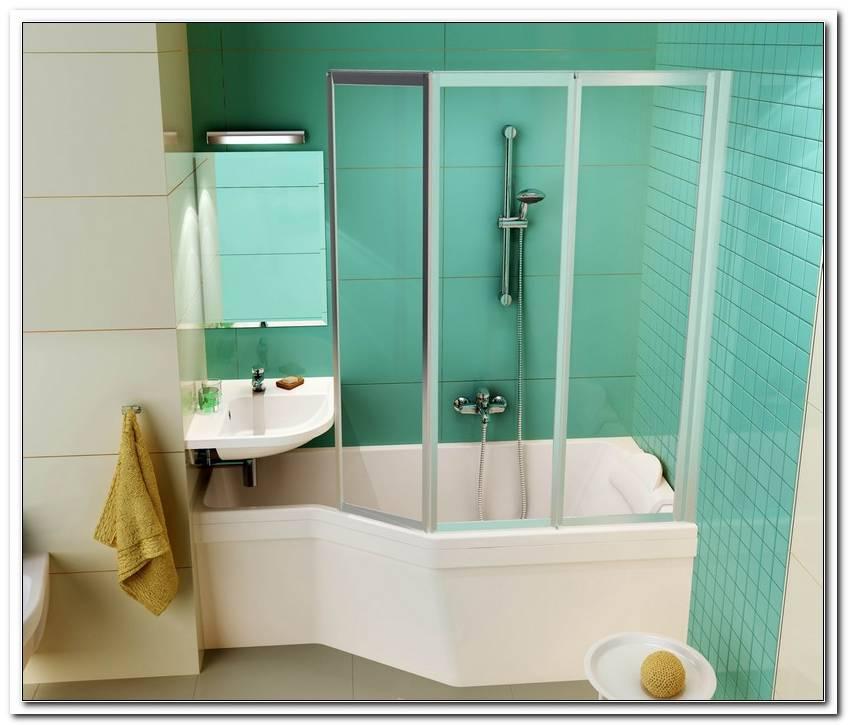 Badewanne Mit Dusche 150 Cm