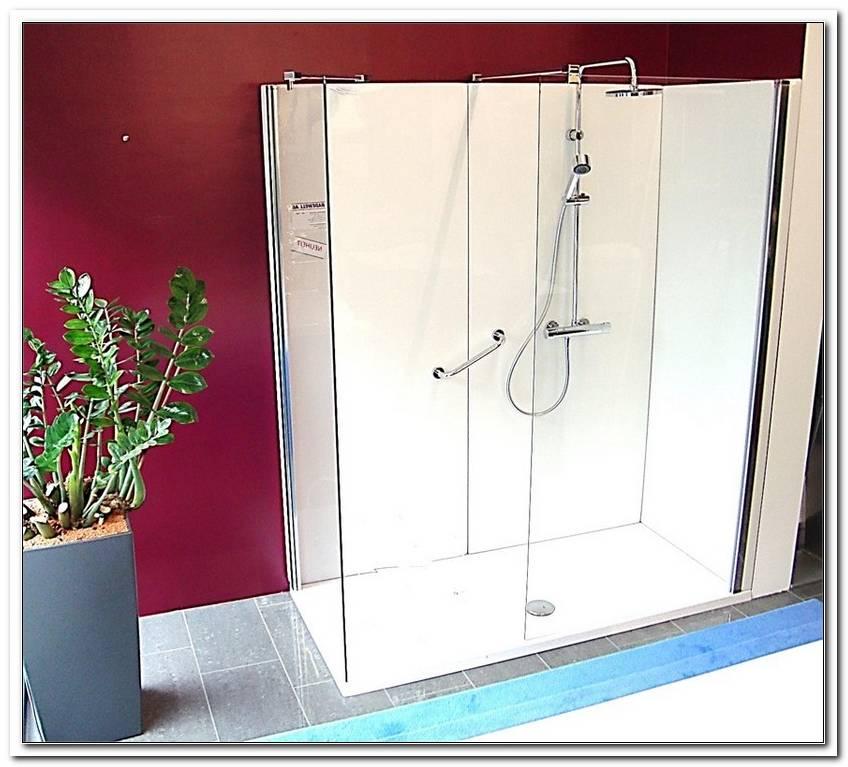 Badewanne Mit Dusche Ersetzen