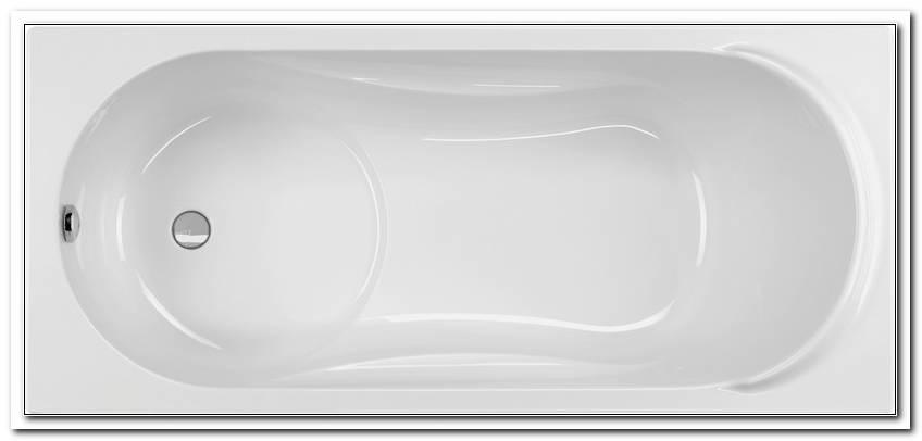 Badewanne Mit Duschzone 180