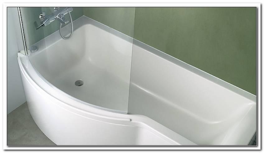 Badewanne Mit Duschzone Kaldewei