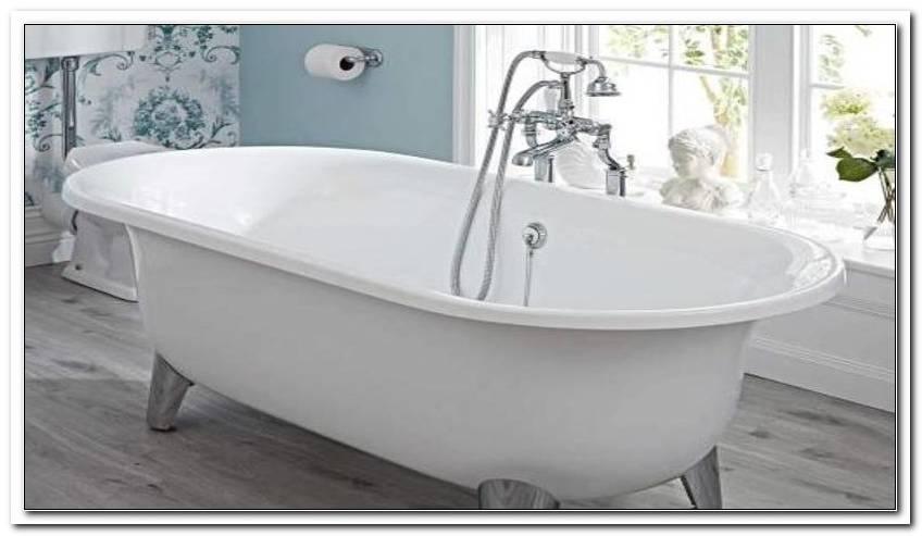 Badewanne Mit F??en Einbauen