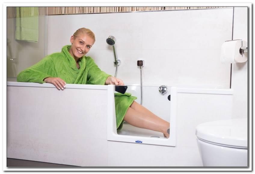 Badewanne Nachtr?glich Einbauen Erfahrungen