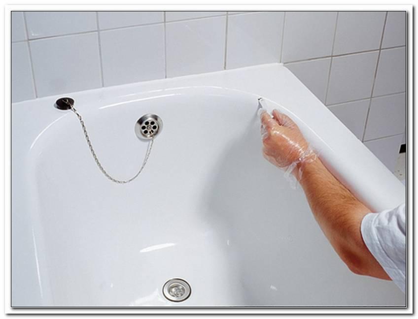 Badewanne Neu Beschichten Selber Machen