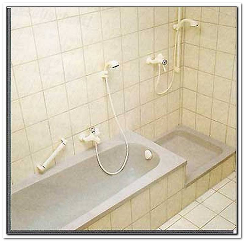 Badewanne Sanieren