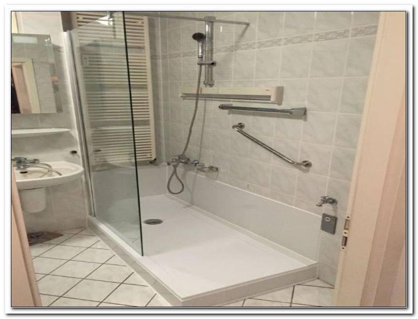 Badewanne Umbauen Zur Dusche