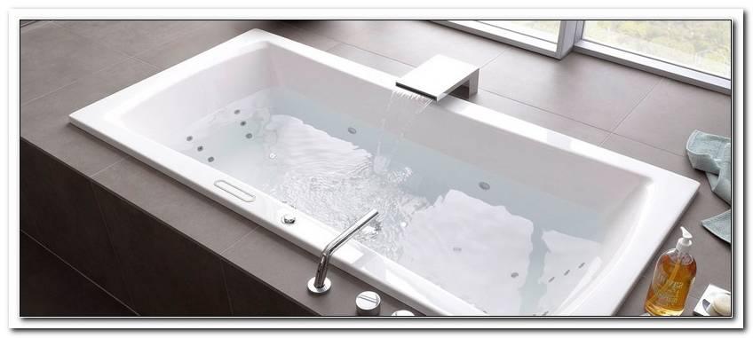 Badewanne Volumen In Liter