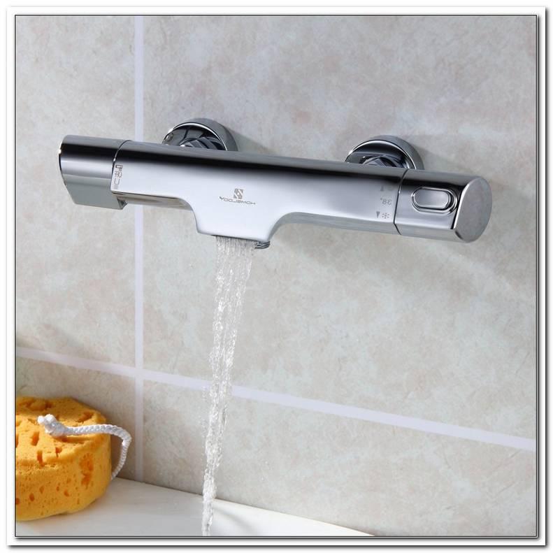 Badewanne Wasseranschluss