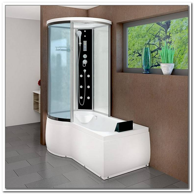 Badewanne Zu Dusche Umbauen