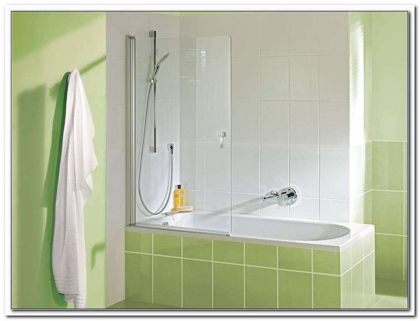 Badewannen Duschaufsatz