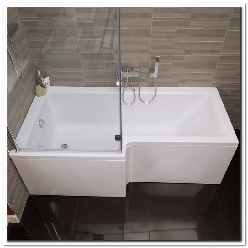 Badewannen Mit Duschzone 160