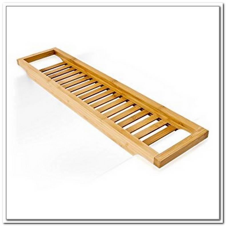 Badewannenaufsatz Holz