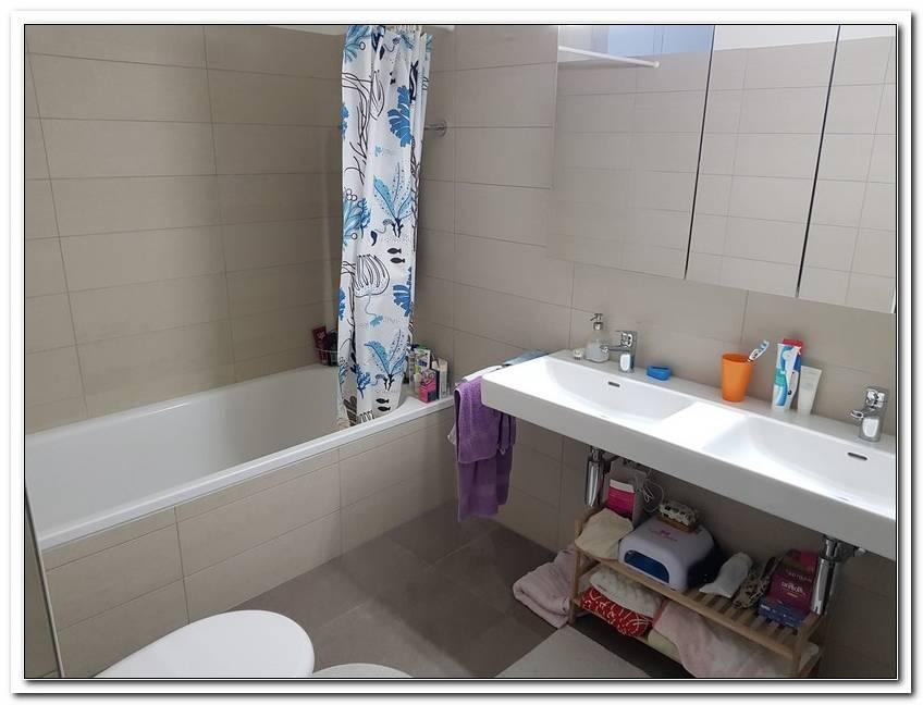 Badezimmer 16m2