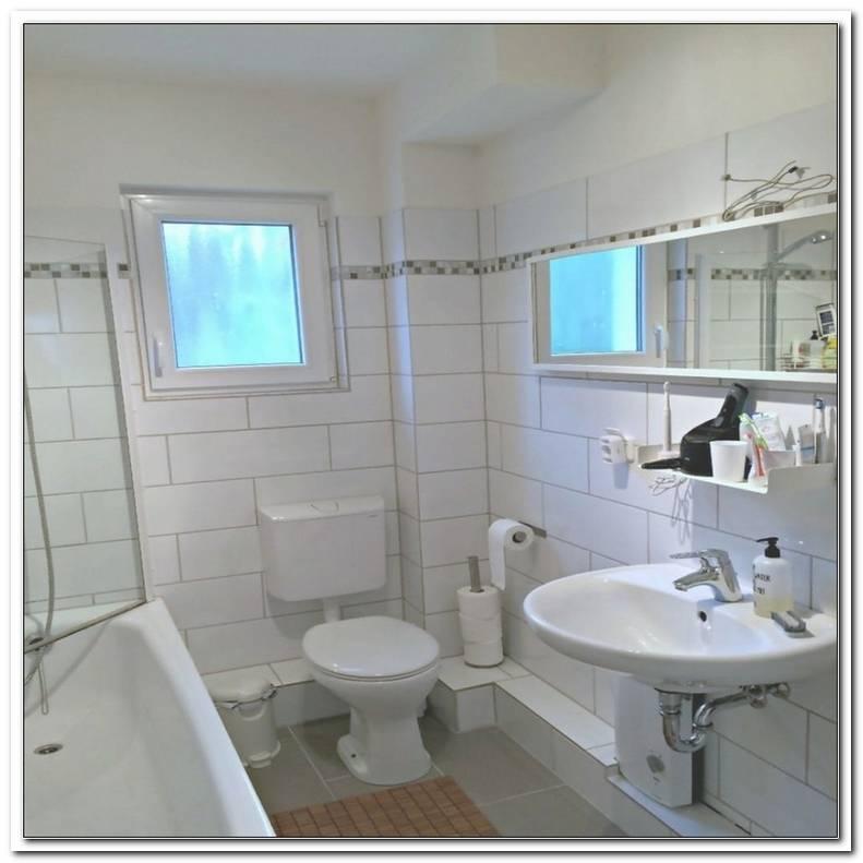 Badezimmer 80er