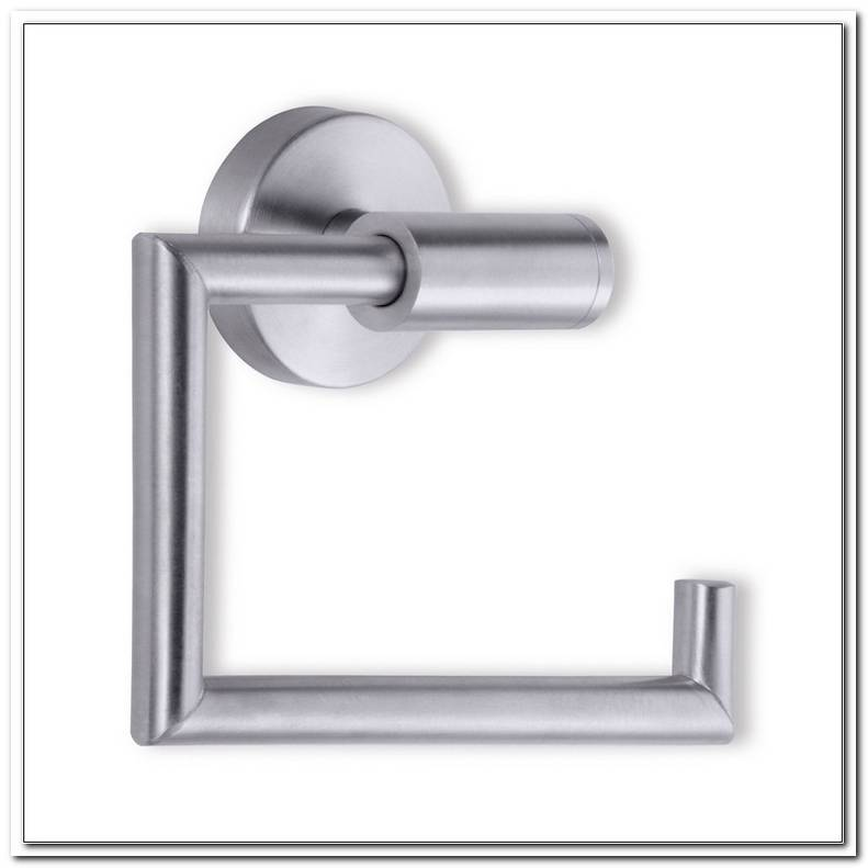 Badezimmer Accessoires Edelstahl