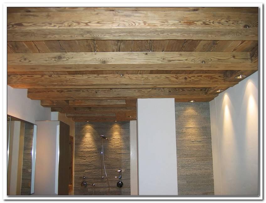 Badezimmer Aus Altholz