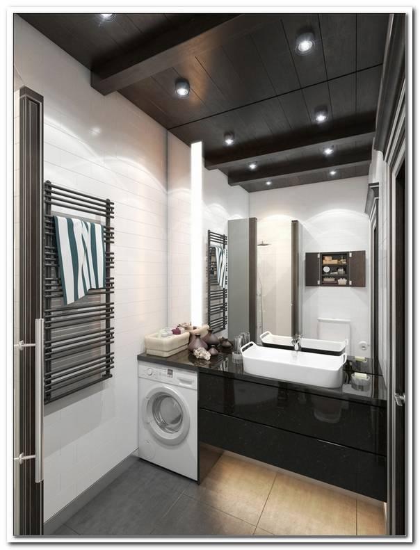 Badezimmer Ideen F?r Kleine B?der Bilder
