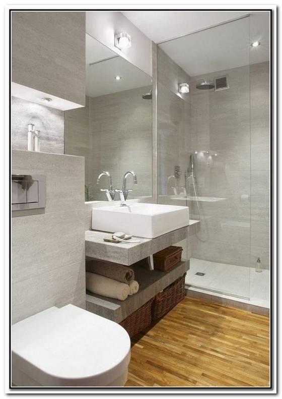Badezimmer Ideen F?r Kleine R?ume
