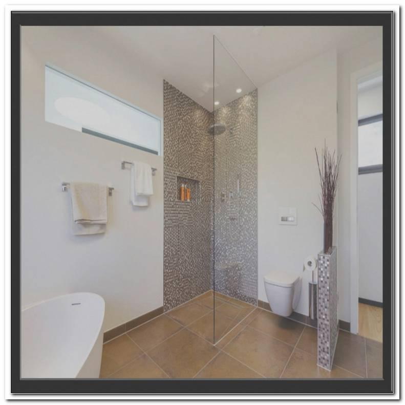Badezimmer Ideen Nur Mit Dusche